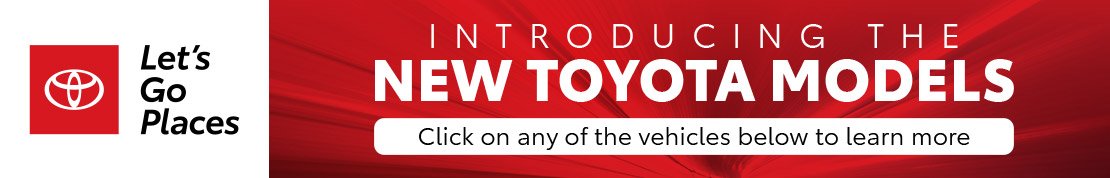 2019 Toyota Model Information in Tacoma, WA
