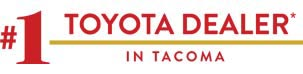 number one toyota dealer in tacoma