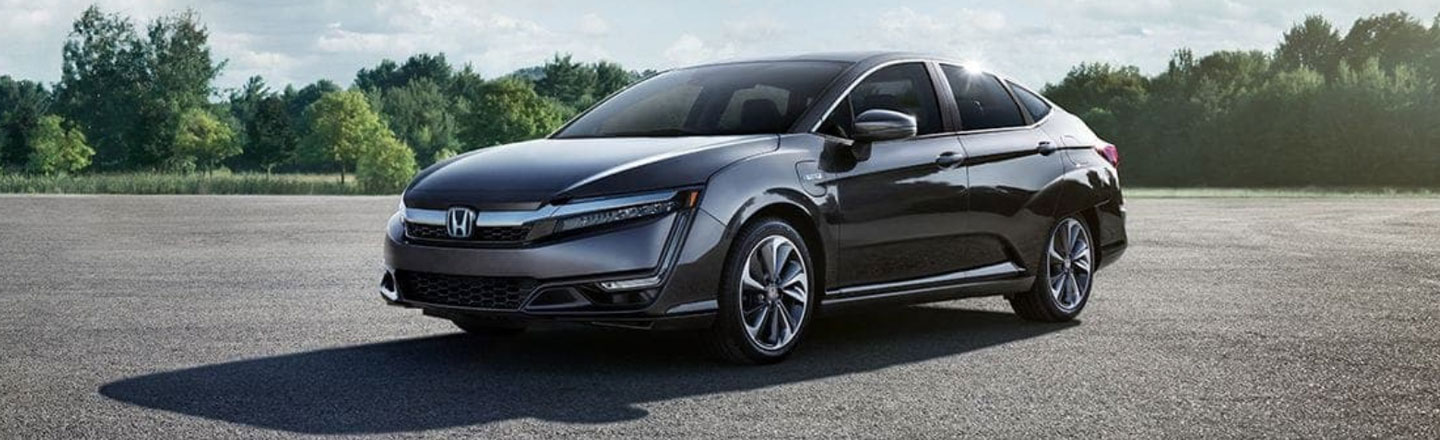 Clarity Plug-In Hybrid Available In Burlington, NJ | Davis Honda