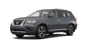 Nissan Patherfinder