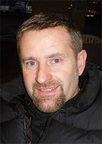 Bob  Guffie Bio Image
