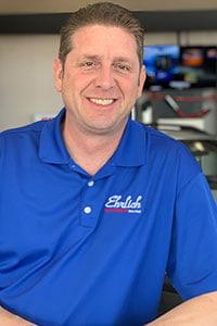 Chad  Reiss Bio Image
