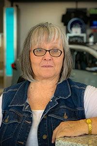 Judy  Pabst Bio Image