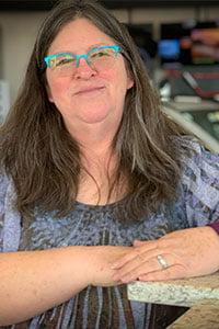 Melody Harris Bio Image