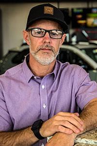 Paul  Atkinson Bio Image