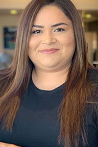 Jessenia  Marquez Bio Image