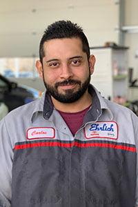 Carlos Coreas Bio Image