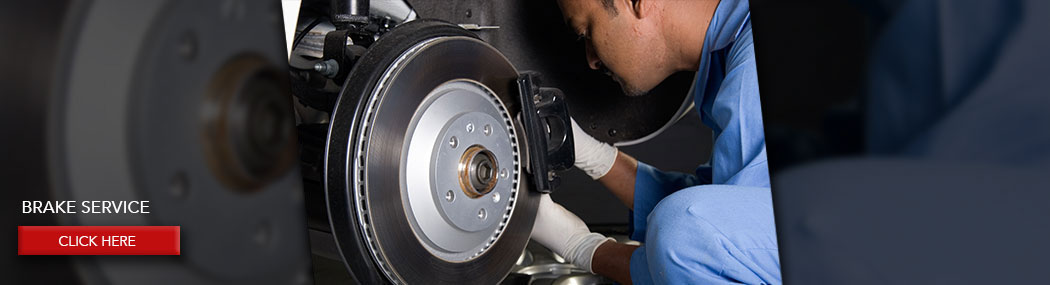 Wallace Cars Brake Repair for Vehicles