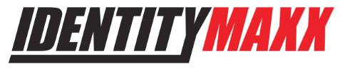 identity maxx logo