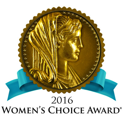 2016 womens choice award