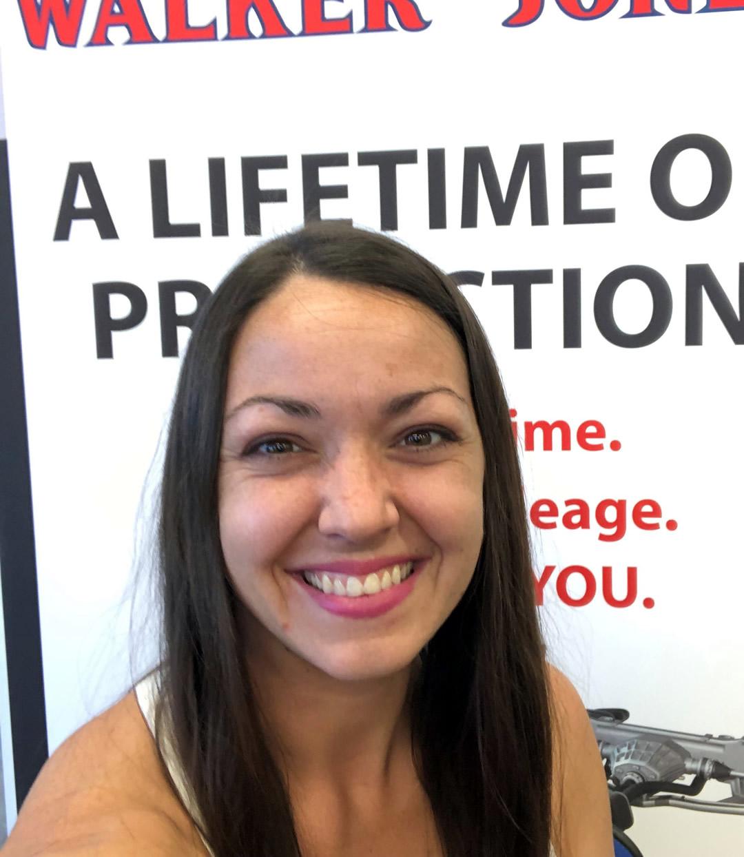Brittany Craven Bio Image