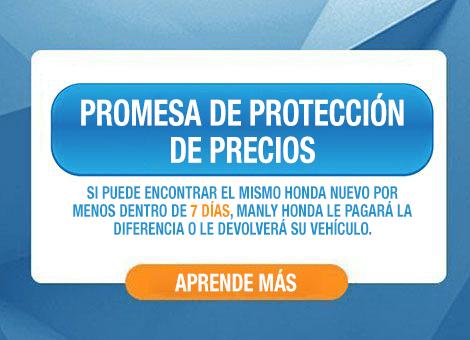 Promesa de Proteccion de Precios