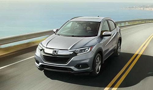 2019 Honda HR-V SUVs In Danville, VA