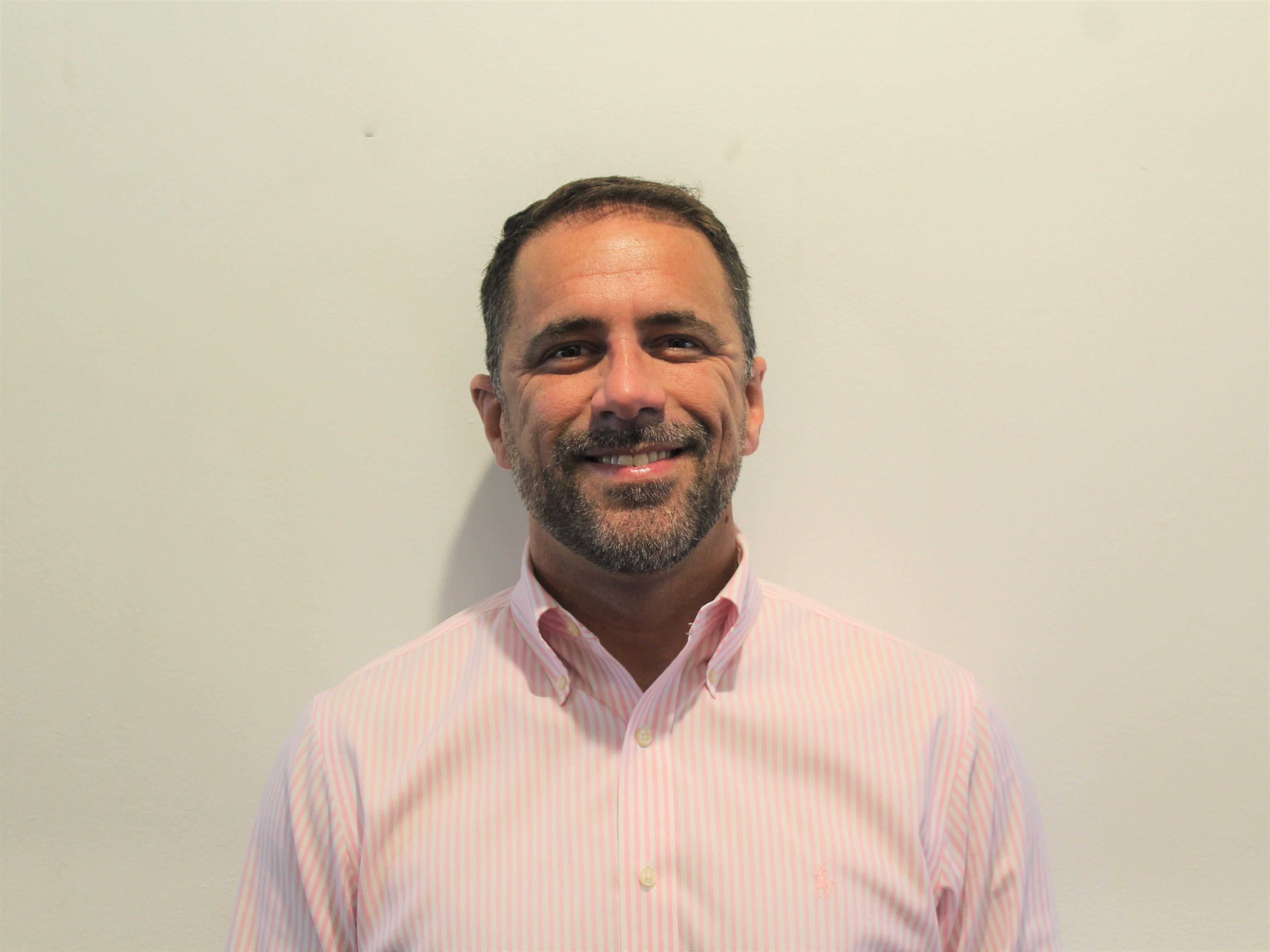 Ray  Sousa  Bio Image