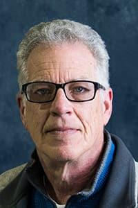 John  Nichols  Bio Image