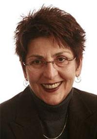 Margaret  Bisazza Bio Image