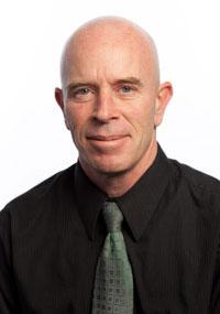 Michael Houser Bio Image