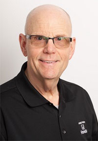 Mark Petersen Bio Image
