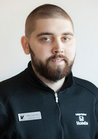 Michael Luttinen Bio Image
