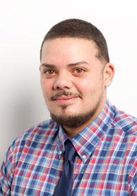 Daniel  Araujo Bio Image