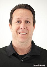 Michael Cohen Bio Image