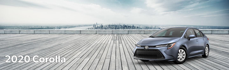 Herrin-Gear Toyota 2020 Corolla
