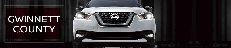 Nissan Dealer Serving Gwinnett County Customers | Sutherlin