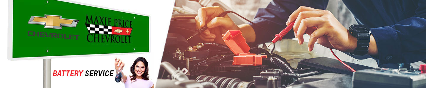 Battery Diagnostics and Replacements near Snellville, GA