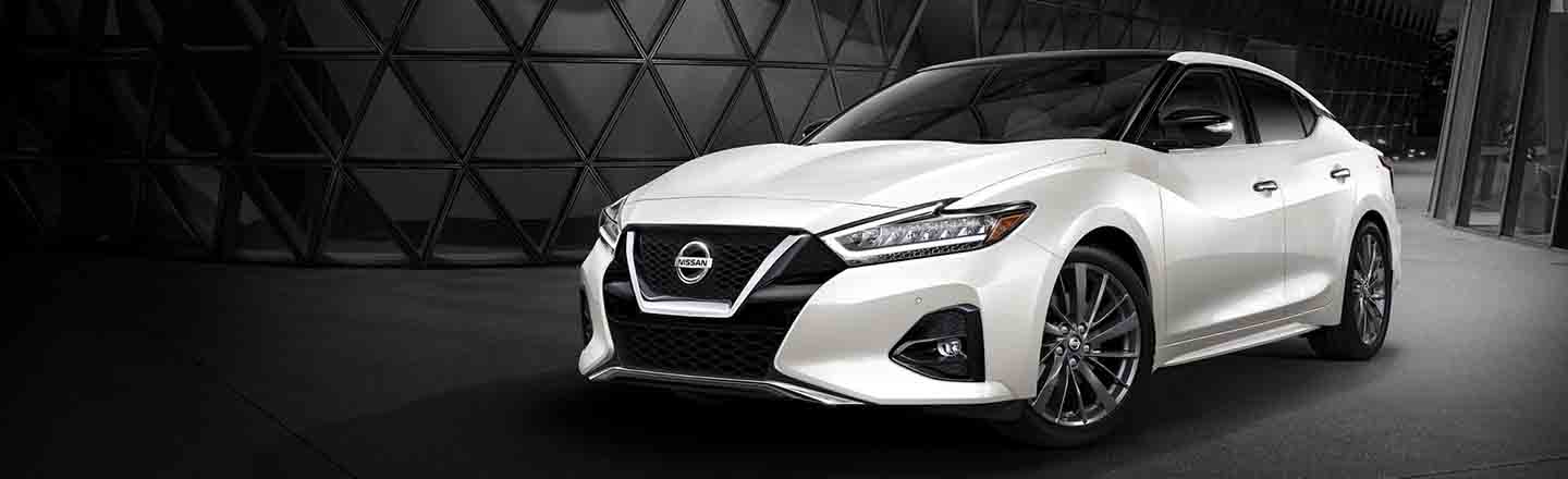 New 2019 Nissan Maxima Is Now Available In Greensburg, PA