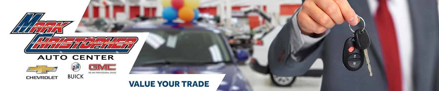 Mark Christopher Auto Center Value Your Trade