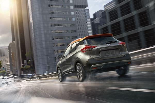 2019 Nissan Kicks Design, Interior Features & Technology