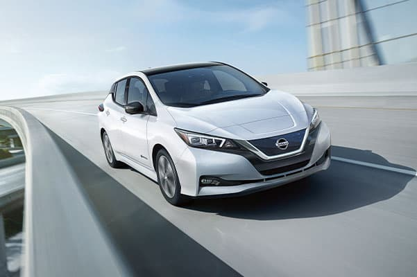 2019 Nissan LEAF Engine Specs, Performance & Safety