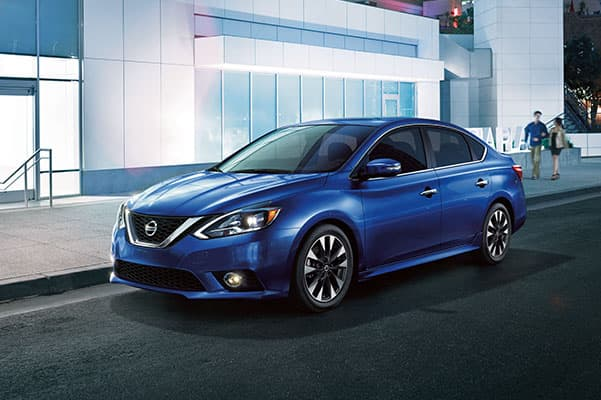 2019 Nissan Sentra Engine Specs, Performance & Safety