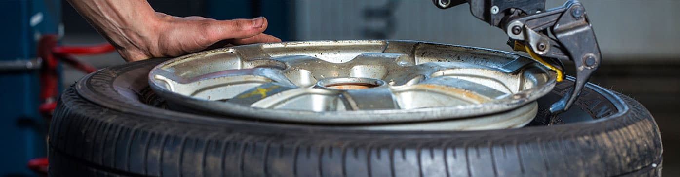tires service