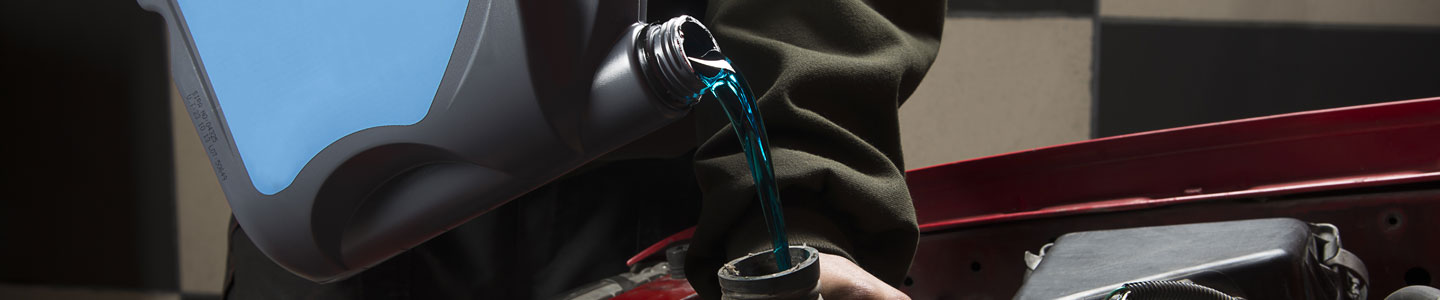 Mazda Coolant Fluid Exchange Services In Waipahu, HI Near Pearl City