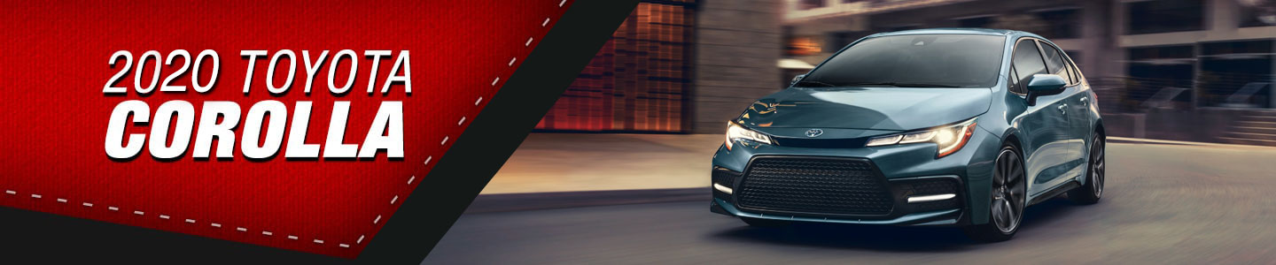 2020 Corolla in Mississippi | Principle Toyota of Hernando