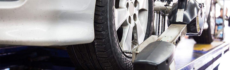 Professional Wheel Alignment Services in Honolulu, near Waipahu, HI