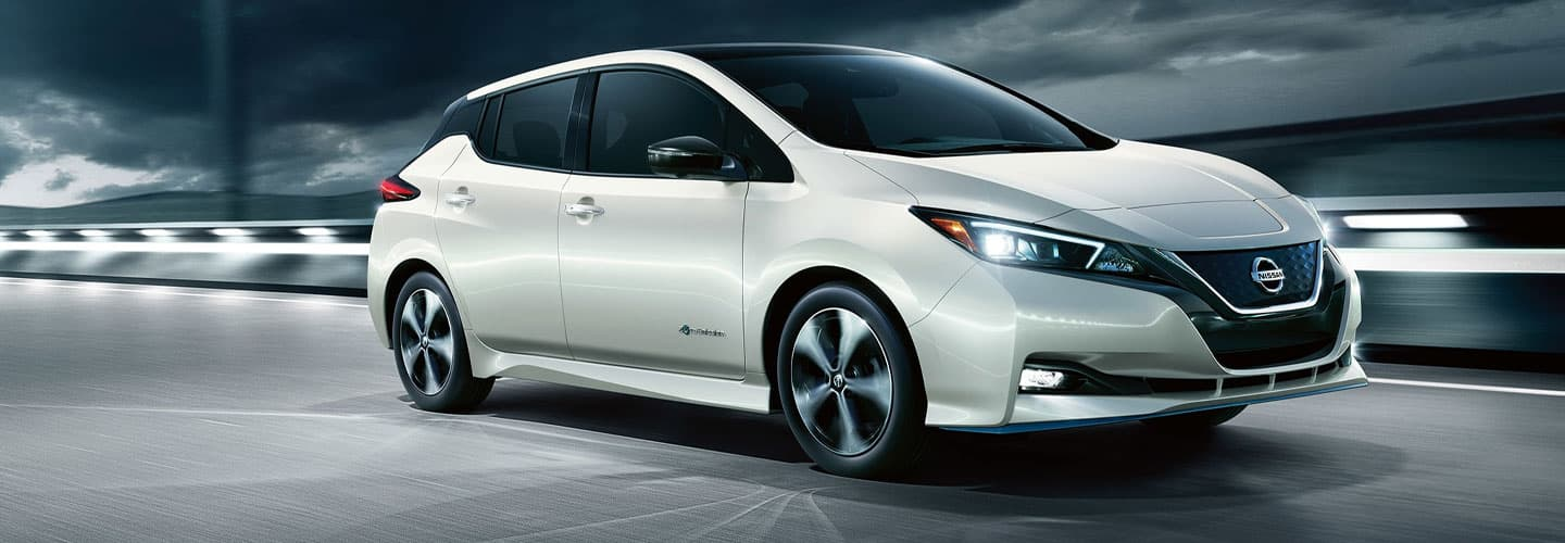 Nissan Columbus Ga >> 2019 Nissan Leaf Electric Cars In Columbus Ga Headquarter Nissan