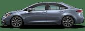 2020 Corolla Granbury