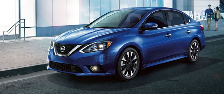 2019 Nissan Sentra for sale in Covington, LA