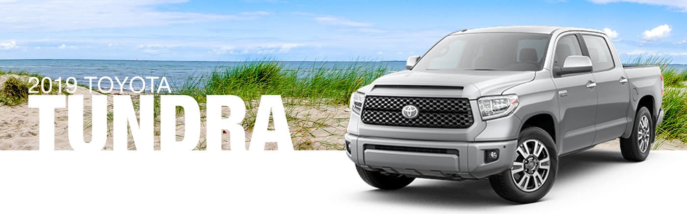 2019 Toyota Tundra available at Landers McLarty Toyota