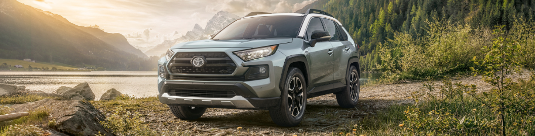 2019 Toyota RAV4 at Bell Road Toyota