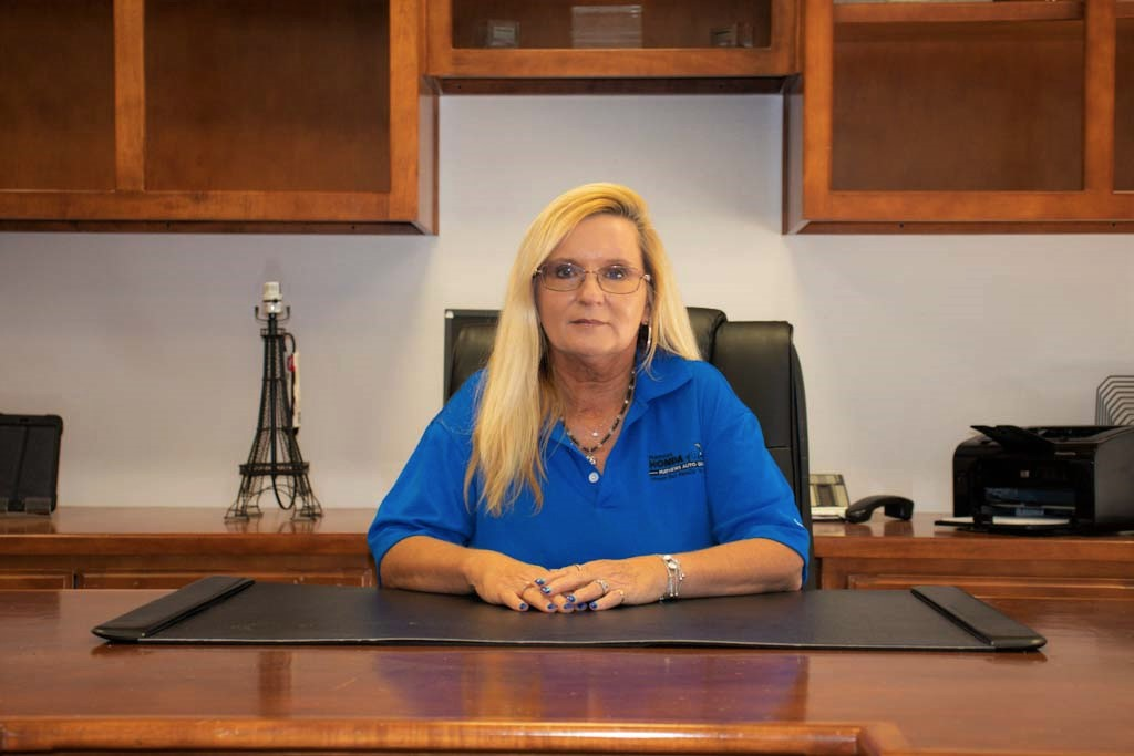Susan  Caldwell Bio Image