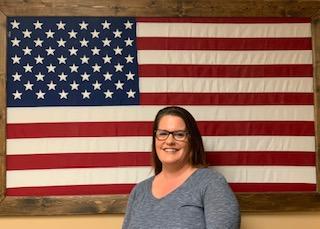 Kristi Roberts Bio Image