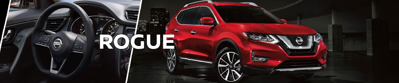 Meet The 2019 Nissan Rogue SUV Near Albany, GA | Tenneson Nissan