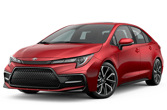 2020 Toyota Corolla In New Orleans, LA l Toyota Of New Orleans