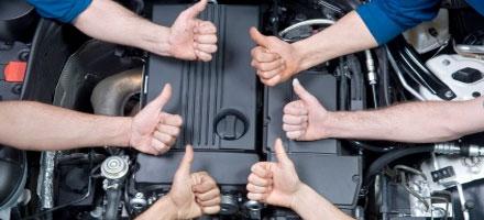 Non-Honda Vehicle Service