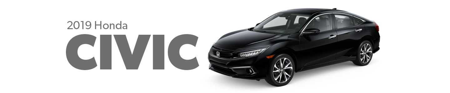 2019 Honda Civic in Southwest Florida