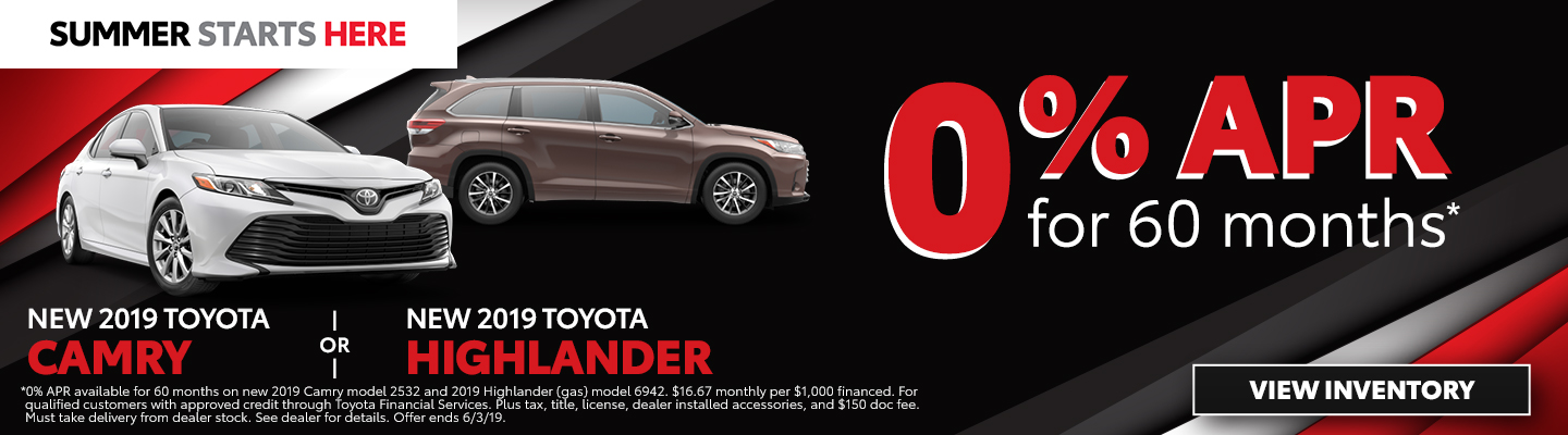 New And Used Toyota Dealership Serving Arlington Tx Toyota Of