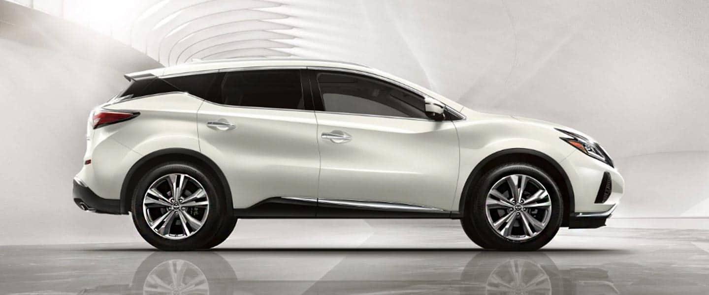 Premier Nissan of Metarie 2019 Nissan Murano